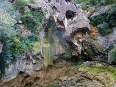 Cazorla - Río Borosa - Guadalquivir; pantano del burguillo riofrio de riaza patones de abajo